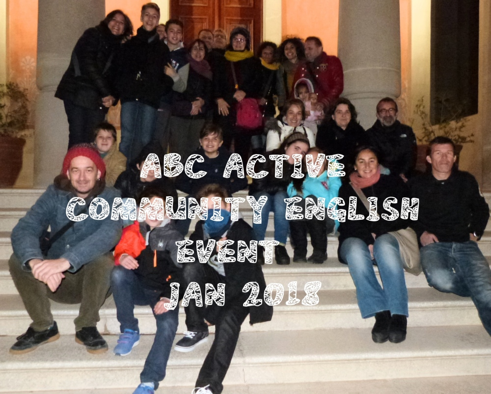 communityenglishevent