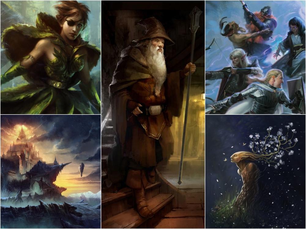 fantasyadventure